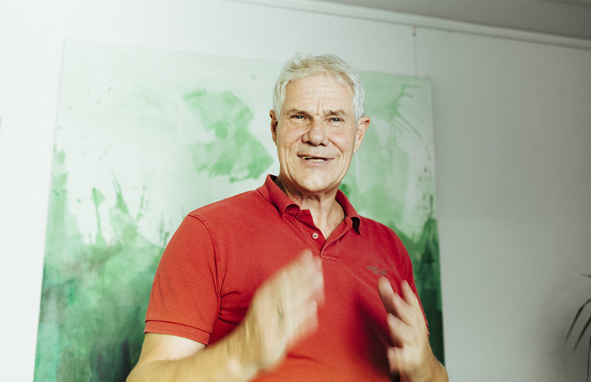 Norbert Rönnau Persönlichkeitscoach