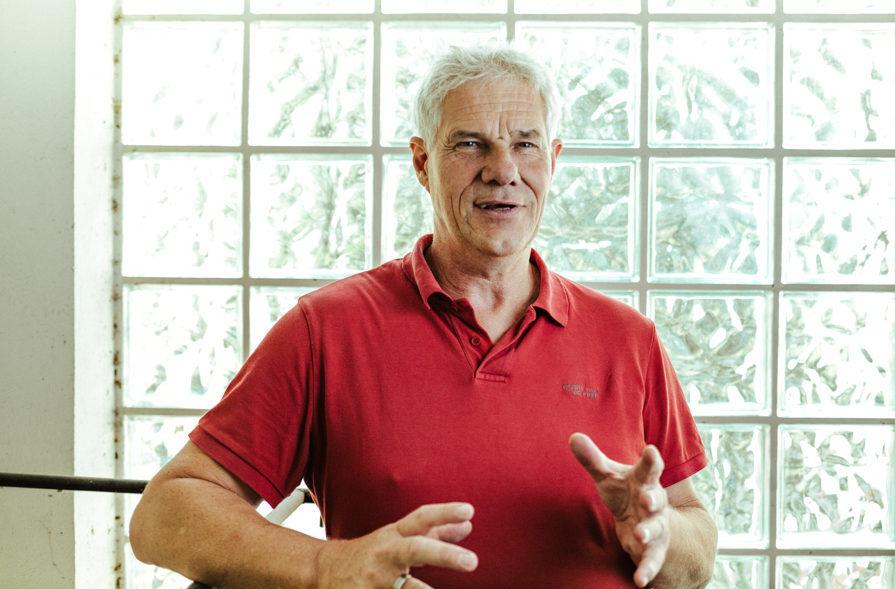 Norbert Rönnau